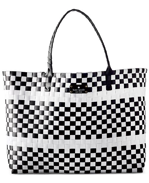kate spade new york Receive a complimentary tote bag with any  98 ... fe8374173c9