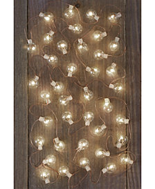 Studio Mercantile LED Micro Cafe Orbs 10ft String Lights