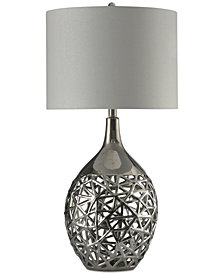 StyleCraft Visalia Table Lamp