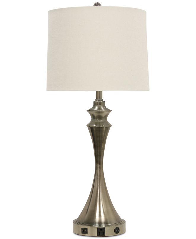 StyleCraft Jalynn Table Lamp