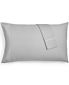 CLOSEOUT! Charter Club Sleep Cool Standard Pillowcase, 400 Thread Count Hygro® Cotton, Created for Macy's