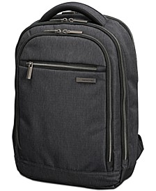 "Modern Utility 15.5"" Mini Backpack"