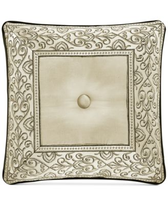 "Mirabella 20"" x 20"" Decorative Pillow"