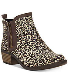Lucky Brand Women's Basel Rain Booties
