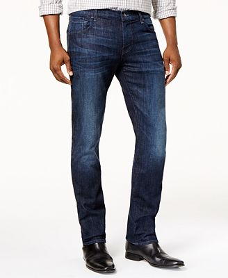Mens Straight Jeans 7 For All Mankind