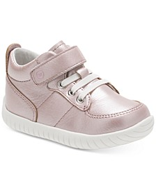 SRT Bailey Sneakers, Baby & Toddler Girls