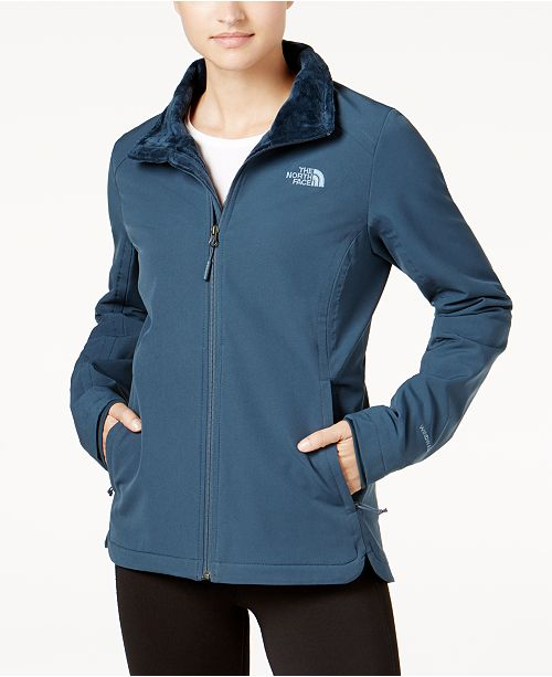 where can i buy great prices top-rated authentic The North Face Lisie Water-Repellent Fleece-Lined Jacket ...