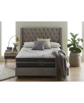 "Reyna 13.5"" Luxury Firm Mattress Set- Twin XL"