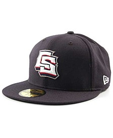 Colorado Springs Sky Sox AC 59FIFTY Cap