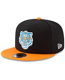 New Era Detroit Tigers Little League Classic 9FIFTY Cap