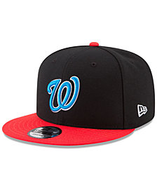 New Era Washington Nationals Little League Classic 9FIFTY Cap