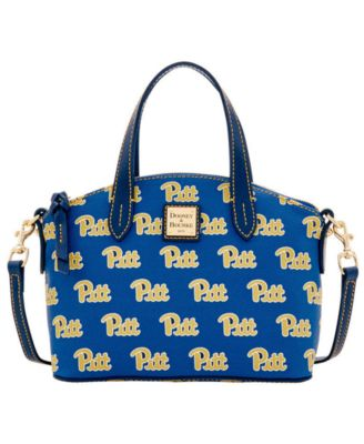Pittsburgh Panthers Ruby Mini Satchel Crossbody