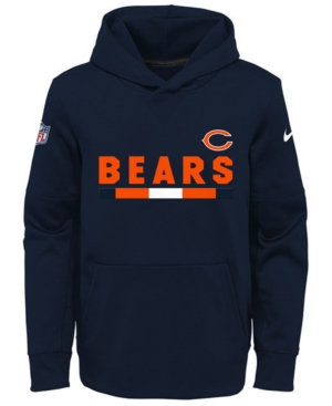 Nike Chicago Bears Pullover...