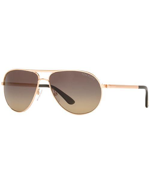 a62817c145 ... Tom Ford MARKO Polarized Sunglasses