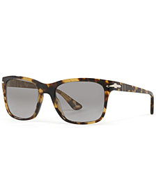 Persol Polarized Sunglasses, PO3135S 55