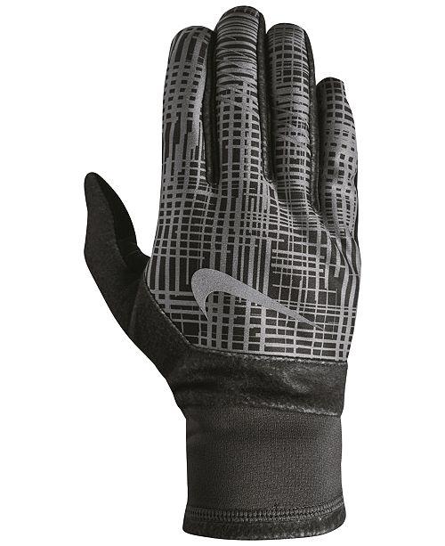 Nike Men's Elite Running Gloves