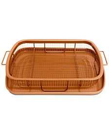 Gotham Steel Impulse Crisper Tray