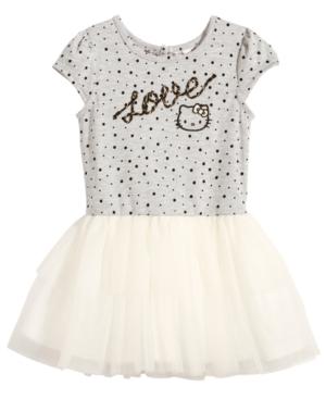 Hello Kitty Love Tutu...