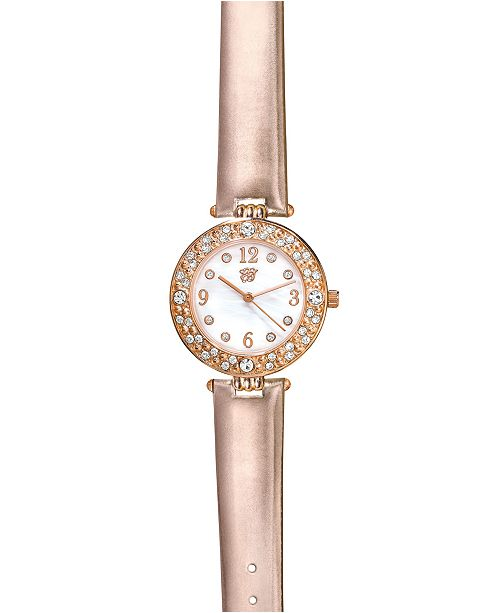 Elizabeth Taylor Receive a FREE Watch with any large spray purchase from the Elizabeth Taylor White Diamonds fragrance collection