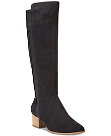 Style & Co. Finnly Tall Boots, Created for Macy's