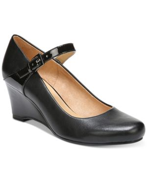Naturalizer Hester Mary Jane Pumps Women's Shoes 4841756