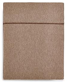 Calvin Klein Modern Cotton Body Queen Flat Sheet