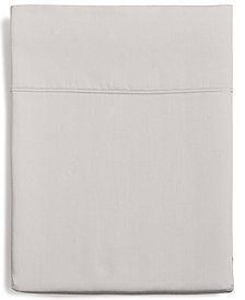 Hotel Collection Supima Cotton 825-Thread Count King Flat Sheet, Created for Macy's