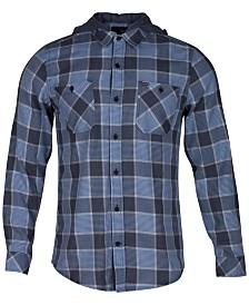 Hooded Shirt: Shop Hooded Shirt - Macy's