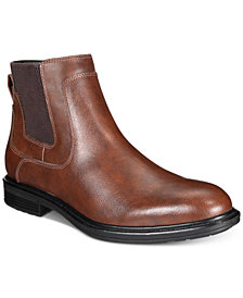 Alfani Men's Hugh Chelsea Boots, Created for Macy's
