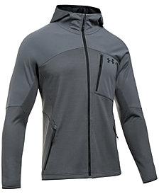 Under Armour Men's ColdGear® Reactor Fleece Zip Hoodie