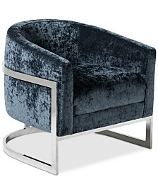 Jax Accent Chair, Quick Ship