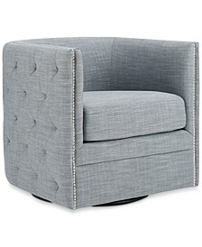 Catherine Swivel Chair