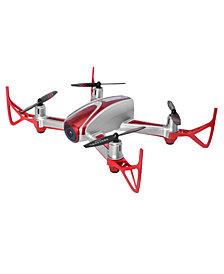 Protocol Corsa VR Live-Streaming Drone Racer