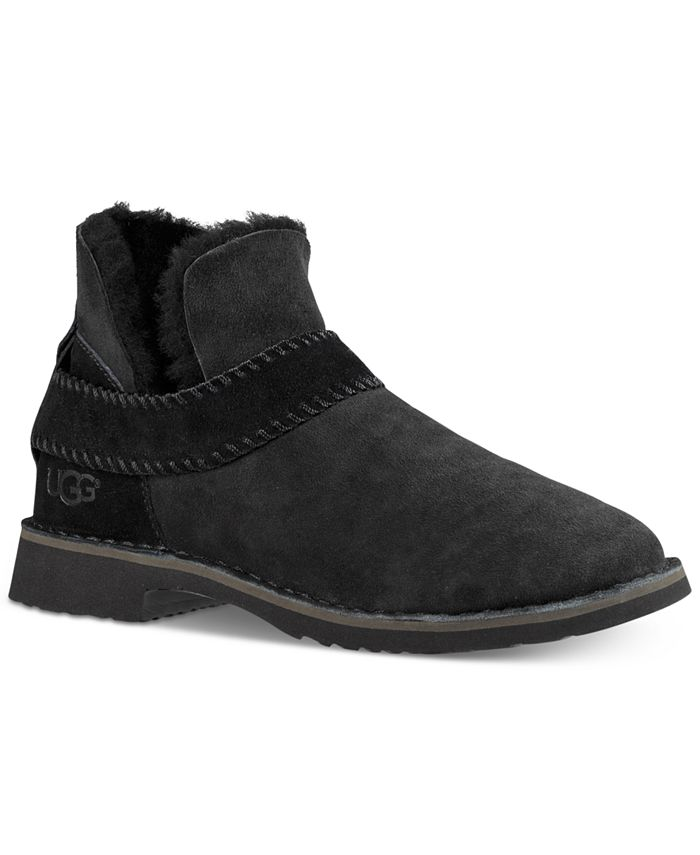 UGG® - McKay Ankle Booties