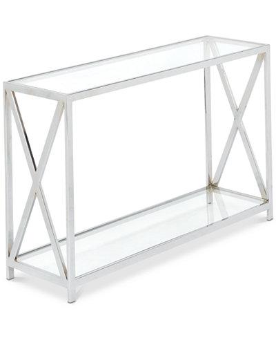 Darwin Console Table, Quick Ship