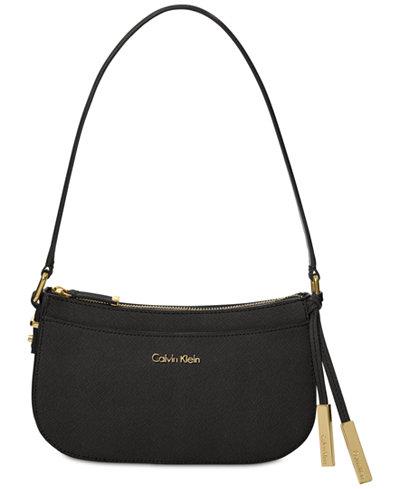 Calvin Klein Josie Small Demi Bag