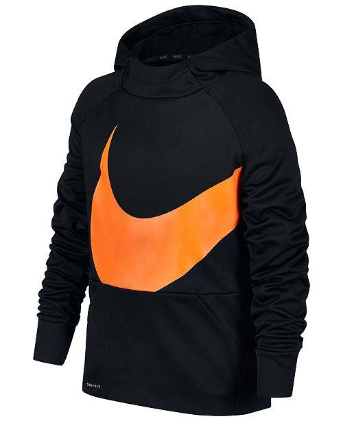 d6f3f85ce Nike Therma Training Hoodie