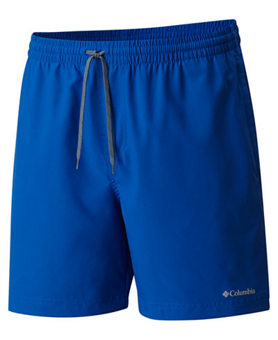Columbia Men's Summertide Stretch Shorts