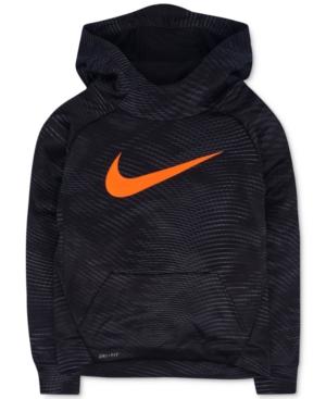 Nike Therma Hoodie, Toddler...