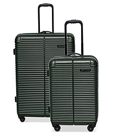 CLOSEOUT! Revo Mini Pipeline Hardside Expandable Luggage Collection