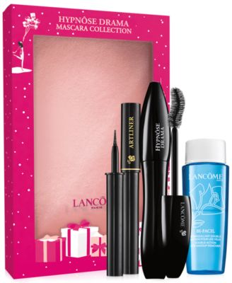 Lancôme 3-Pc. Hypnôse Drama Mascara Gift Set - Makeup - Beauty ...