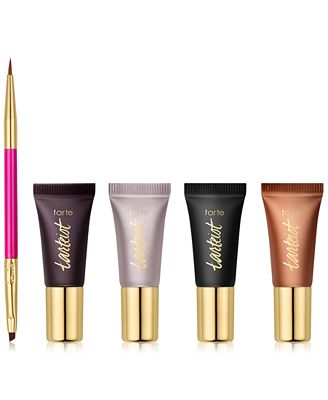 Tarte 5-Pc. Spice Up Your Stare Eyeliner Set