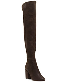 Jessica Simpson Pumella Over-The-Knee Boots