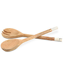 Thirstystone 2-Pc. Salad Server Set