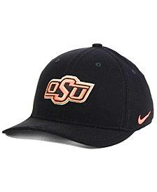 Nike Oklahoma State Cowboys Classic Swoosh Cap