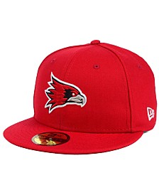New Era Southeast Missouri State Redhawks AC 59FIFTY Fitted Cap