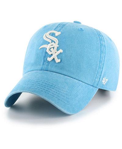 '47 Brand Chicago White Sox Summerland CLEAN UP Cap