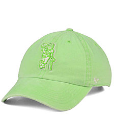 '47 Brand Boston Celtics Summerland CLEAN UP Cap