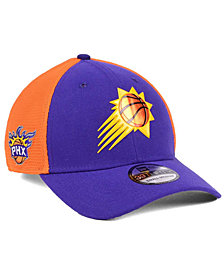 New Era Phoenix Suns On Court 39THIRTY Cap