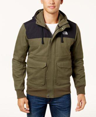 the north face men s rivington full zip jacket coats jackets rh macys com north face coats for mens sale north face coats mens amazon